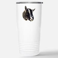 Cute Toggenburg Travel Mug