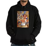 TRIAL OF THE KNAVE OF HEARTS Hoodie (dark)