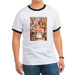 TRIAL OF THE KNAVE OF HEARTS Ringer T