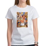 TRIAL OF THE KNAVE OF HEARTS Women's T-Shirt