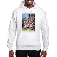 ALICE & THE DODO BIRD Hoodie Sweatshirt