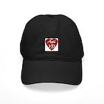"""Anti-VD"" Black Cap"