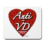 """""""Anti-VD"""" Mousepad"""