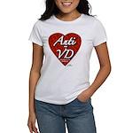 """Anti-VD"" Women's T-Shirt"