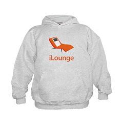 iLounge Logo Hoodie