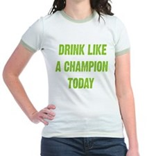 Drink like a Champion T