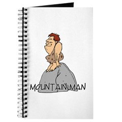 Mountain Man Journal