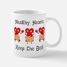 Healthy Hearts Mug