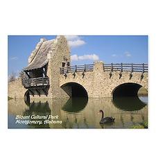 Blount Cultural Park Postcards (Pkg of 8)