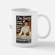 ObamaCare, Mug
