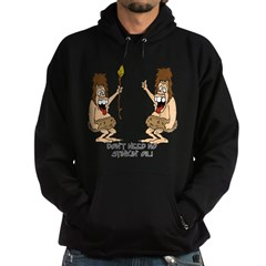 Smarter than we thought Hoodie