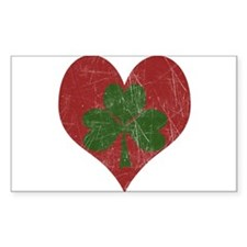 I 'Heart' Ireland Decal