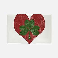 I 'Heart' Ireland Rectangle Magnet