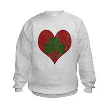 I 'Heart' Ireland Sweatshirt