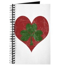 I 'Heart' Ireland Journal