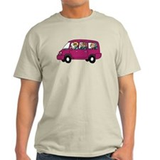 Carpool Light T-Shirt