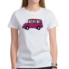 Carpool Women's T-Shirt