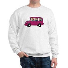 Carpool Sweatshirt