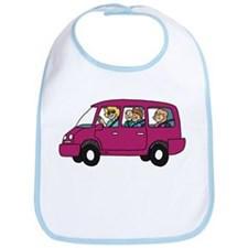 Carpool Bib