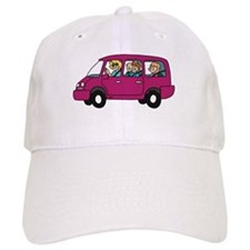 Carpool Cap