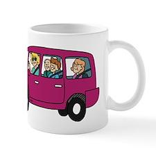 Carpool Mug
