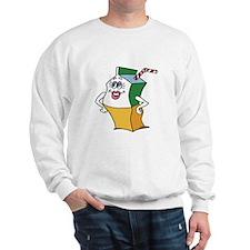 Dolly Carton Sweatshirt