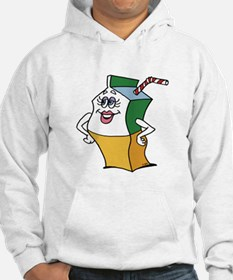 Dolly Carton Hoodie