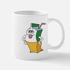 Dolly Carton Mug