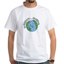 Earth Blues Shirt