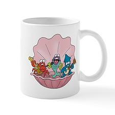 Fish Band 2 Mug