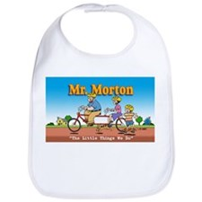 Mr. Morton Bib