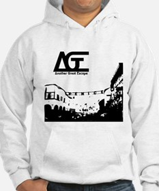 Another Great Escape Hoodie