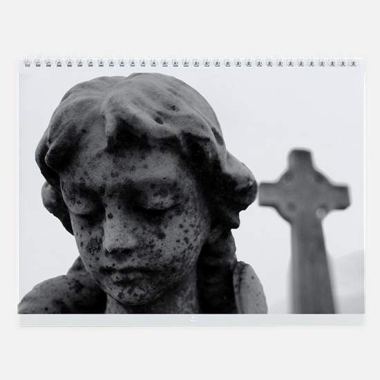 Graven Images Wall Calendar
