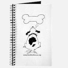 Doggie Wishes Journal