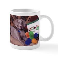 Sedona Weimaraner 8 Mug