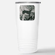 Sedona Weimaraner 9 Travel Mug