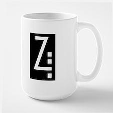 Craftsman Z Mug