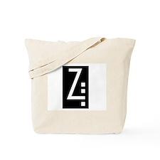 Craftsman Z Tote Bag