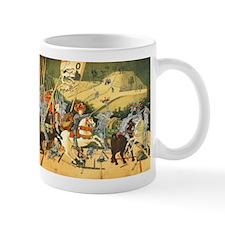 Battle San Romano Mug