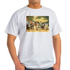 Battle San Romano T-Shirt