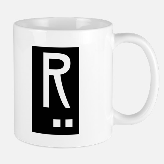 Craftsman R Mug