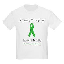 Kidney Transplant Survivor T-Shirt