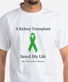 Kidney Transplant Survivor Shirt