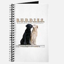 We're B.U.D.D.I.E.S. Journal