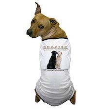 We're B.U.D.D.I.E.S. Dog T-Shirt