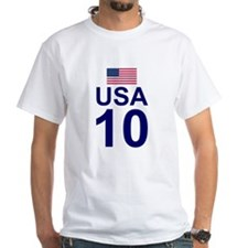 Team usa curling Shirt