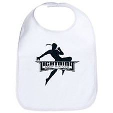 Lightning Muay Thai Gym Bib
