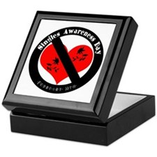 Singles Awareness Day! Keepsake Box