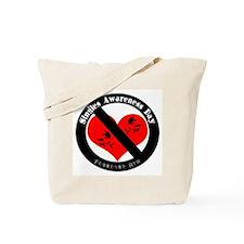 Singles Awareness Day! Tote Bag