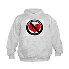 Singles Awareness Day! Hoodie